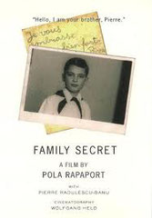 FAMILY SECRET, de Pola Rapaport • Morgane - 1999 - USA / France • Diffusion : ARTE