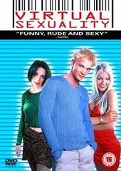 Virtual Sexuality de Nick Hurran • Bridge - 1999 – GB • Studio de doublage : Franc-jeu • Direction artistique : Julien Kramer