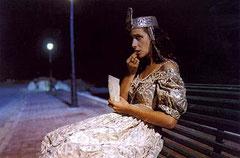 KESWA - LE FIL PERDU, de Kalthoum Bornaz • Morgane - 1997 - France / Tunisie • Laboratoire de sous-titrage: TITRA FILM