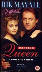 RIK MAYALL PRESENTS • Granada - 1992 - GB • 3 épisodes sur 6 •  Laboratoire de sous-titrage : TVS •  Diffusion: JIMMY