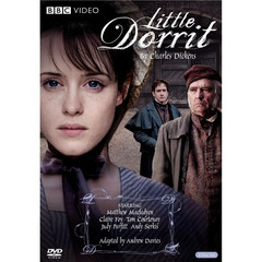 LA PETITE DORRIT (LITTLE DORRIT) BBC - 2012 - GB •  Studio de doublage : Imagine •  Direction artistique : Catherine Brot •  4 épisodes sur 8 •  Diffusion : ARTE