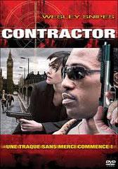 CONTRACTOR de Josef Rusnak •  Sony - 2006 - USA •  Studio de doublage : Dubbing Brothers •  Direction artistique : José Luccioni