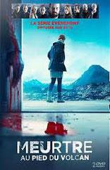 MEURTRE AU PIED DU VOLCAN (HAMARINN) Pegasus - 2014 - Islande •  Studio de doublage : Imagine •  Direction artistique : Vincent Violette •  2 épisodes sur 4 •  Diffusion : ARTE