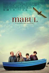 MABUL, de Guy Nattiv • scénario: Guy Nattiv et Noa Berman-Herzberg • United / MACT - 2010 - Israël / France • scénario traduit pour MACT Productions