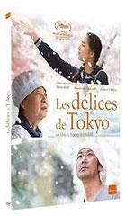 LES DÉLICES DE TOKYO (AN), de Naomi Kawase • Comme des cinémas - 2015 - Japon • Laboratoire de sous-titrage: ECLAIR (nouveau sous-titrage pour ARTE) • Co-adaptatrice: Ryoko Hagiwara