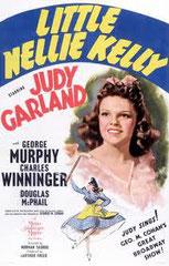 LITTLE NELLIE KELLY, de Norman Taurog • MGM - 1940 - USA • Laboratoire de sous-titrage : TITRA-TVS