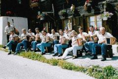 Riederalp 2001