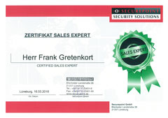 Securepoint - Certified Sales Expert