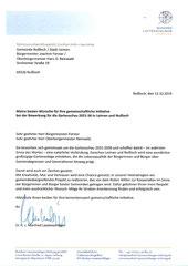 Dr. h. c. Manfred Lautenschläger (Mitgründer MLP SE und Mäzen der Manfred Lautenschläger-Stiftung)