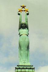 Wahrzeichen von Riga