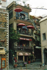 Bar Turrisi