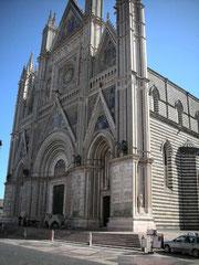 Dom in Orvieto