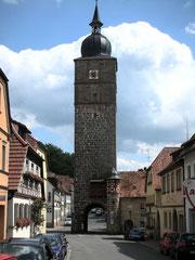 Stadttor Ebern
