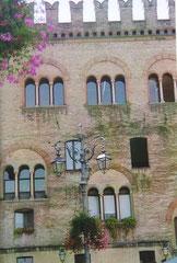 Architektur in Parma