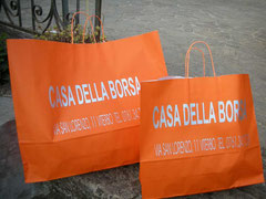 Shopping in Viterbo