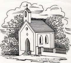Kapelle von Penk