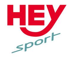 Hey Sport Waschmittel