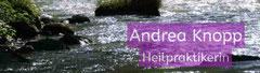 Andrea Knopp - Heilpraktikerin in Much