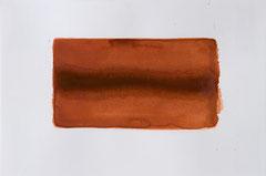 o.T. 2010 Aquarellfarbe 20 x 30 cm