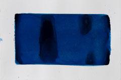 o.T. 2010 Aquarellfarbe 16 x 24 cm