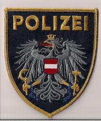 Polizei  (Austria / Autriche)  (Neuf / New)  1x