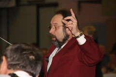 notre directeur Roger Blondel