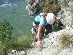Fennberger Klettersteig