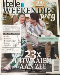 Special voor Libelle, Weekendjes Weg 2014