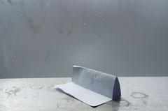 LIKE THE WIND, 2013, Print, kaschiert und gerahmt, 51 x 76 cm