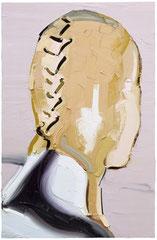 BOMB (3), 2011, Öl auf Leinwand, 200 x 140 cm