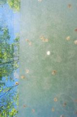 "DREAMING aus der Serie ""Far away but close"", 2013, Fine Art Pigment Print, 60 x 40 cm, Ed. 5"