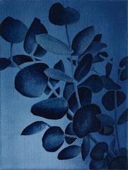 Untitled 2020 Öl auf Leinwand 40 x 30 cm