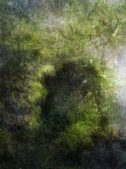 TOMB RAIDER - UNDERWORLD LEVEL 6,7,8, 2018, C-Print auf Alu-Dibond