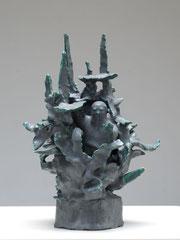 UNTITLED, 2005, Keramik, 29 x 22 x 19 cm
