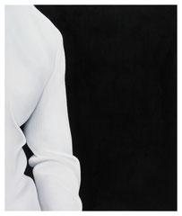 Untitled 2017 Öl auf Leinwand 60 x 50 cm