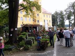Bergbau- Traditionsverein Hohwald e.V.   -  400 Jahre Schloss Langburkersdorf