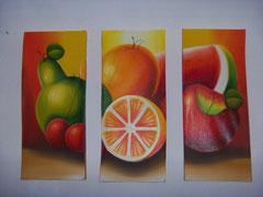bodegon fondo naranja