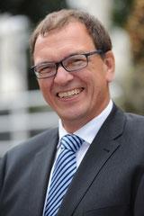 Holger Gnekow, Vorsitzender/Inhaber Priv. Adler Apotheke