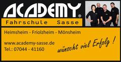 www.academy-sasse.de