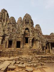 der Tempel der vielen Gesichter