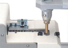 Schraubenentnahme (Roboter)
