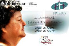Aurore Pinsonneault - Alias - Francine Morneau