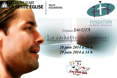 Stéphane Boucher - Alias - Michel