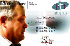 Clément Jolicoeur - Alias - Réjean Morneau