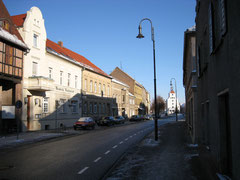 Großstraße