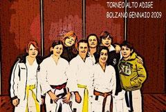 Torneo Alto Adige 2009