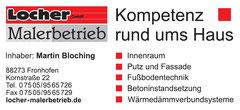 www.locher-malerbetrieb.de