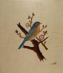 L'oiseau bleu 4 (255/295)