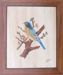 L'oiseau bleu 2 (260/§305)
