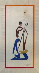 Jésus, Marie, Joseph (190/340)